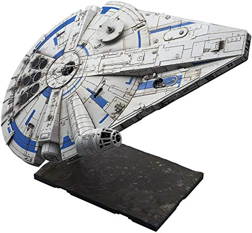 Bandai Hobby Star Wars 1/144 Plastic Model...