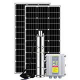 ECO-WORTHY 200W 24V Solar Power ...