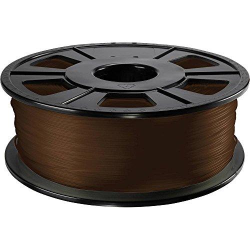 Renkforce Filament PLA 2.85mm bruin 1kg