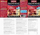 Animonda GranCarno Junior Rind plus Putenherzen 400 g – Hundefutter, 6er Pack (6 x 400 g) - 2