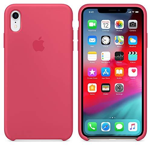 AW 2019 Estate Ultima Custodia in Silicone per iPhoneXR 6.1