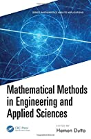Mathematical Methods in Engineering and Applied Sciences Front Cover