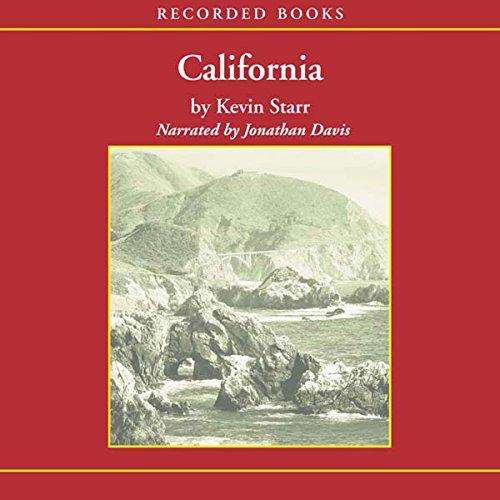 California Titelbild
