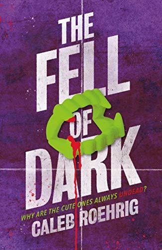 Amazon.com: The Fell of Dark eBook: Roehrig, Caleb: Kindle Store