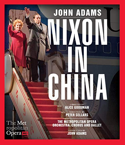 Nixon In China (Special Packaging)