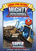 Mighty Machines: Learning, Lifting and Towing