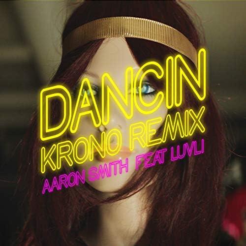 Aaron Smith & Krono feat. Luvli