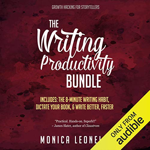 The Writing Productivity Bundle Titelbild