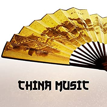 China Music – Asian Music, Yoga, Meditation, Chinatown, Tibetan Zen, Buddhist Meditation