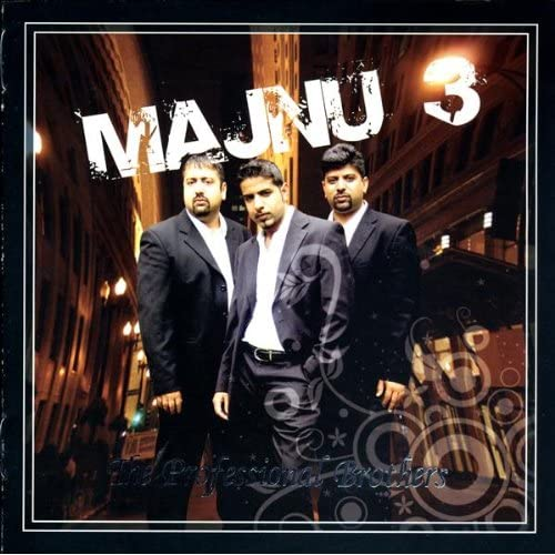 Mein Tumse Pyar Karta Hoon by Iqbal Qureshi & DJ Chino The