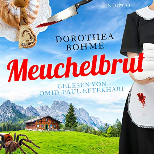 Meuchelbrut audiobook cover art