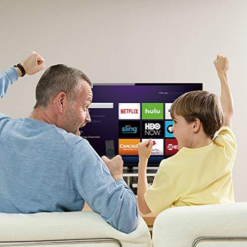 Télécommande de Remplacement BN59-01259B pour télécommande Samsung BN59-01259E BN59-01260A BN59-01241A - Adaptée pour Les modèles Samsung Smart TV 4K TV HDTV