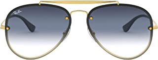 Unisex-Adult Rb3584n Blaze Sunglasses
