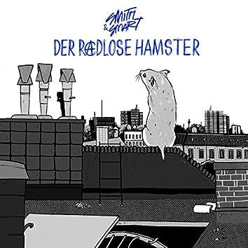 Der radlose Hamster