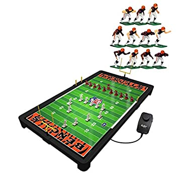 Cincinnati Bengals NFL Electric Football Game
