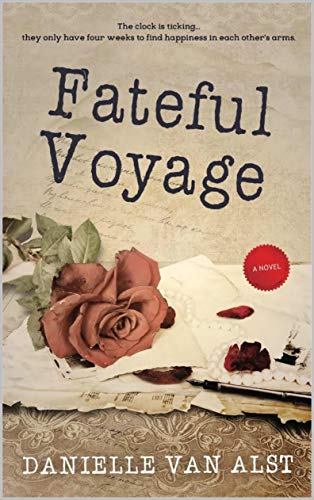 Fateful Voyage (English Edition)