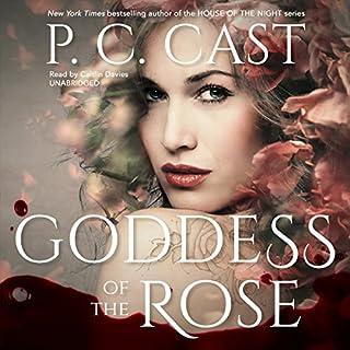Goddess of the Rose cover art