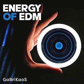 Energy of EDM (Radio Edit)
