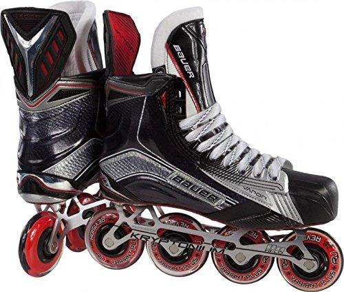 Bauer 1XR Senior Inline Hockey Skates, 08.5, EE