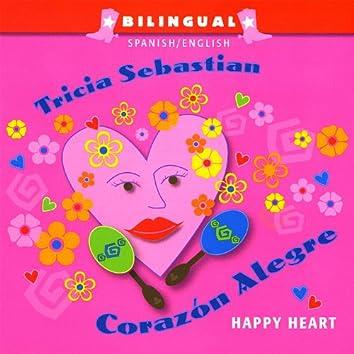 Corazón Alegre - Happy Heart