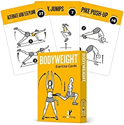 Gear Review: Body weight Exercise Cards