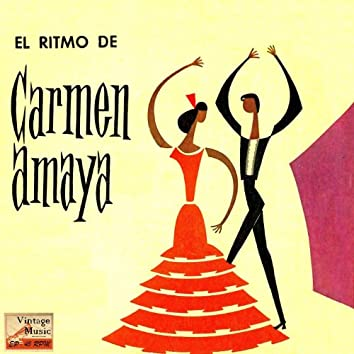 Vintage Flamenco Dance No. 11 - EP: Fiesta De Jerez