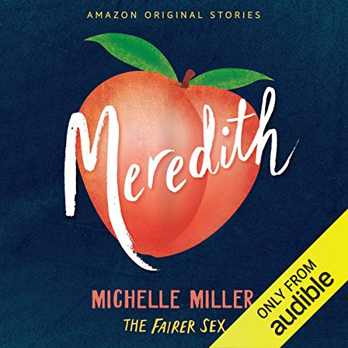 Meredith  By  cover art