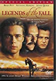 LEGENDS OF THE FALL (SPECIAL EDITI MOVIE