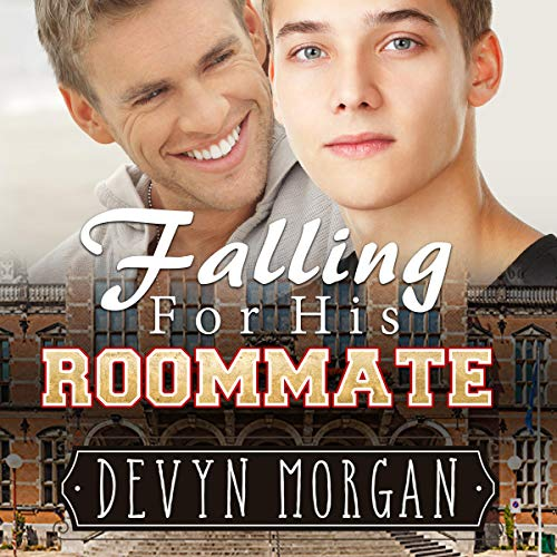 Falling for His Roommate cover art