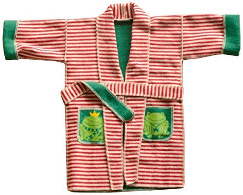 David Fussenegger Kimono, Grün