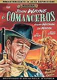 I Comanceros (1961)...