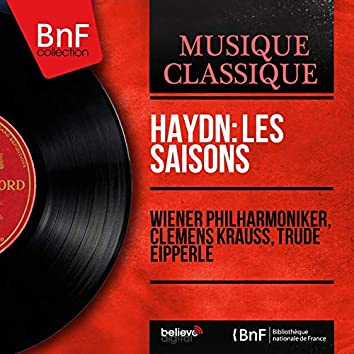 Haydn: Les Saisons (Mono Version)