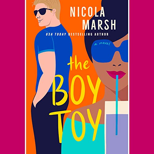 The Boy Toy cover art