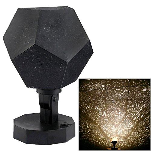 Éclairage Projecteur étoiles de saison bricolage, x piles AA, plastique L'éclairage pour vous