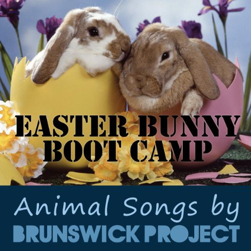 Easter Bunny Boot Camp