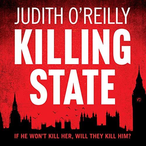 Killing State cover art