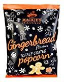 Palomitas de maíz Mackie's of Scotland, 170 g, paquete de 8