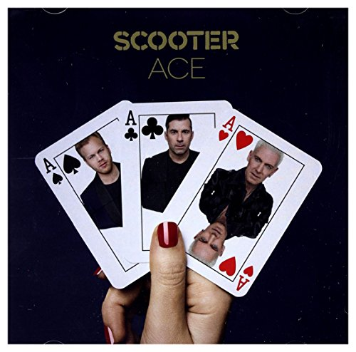 Scooter: Ace (PL) [CD]