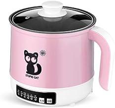 Dortoir étudiant petit pot multifonctionnel ménage pot lit mini basse puissance électrique pot-[Smart Edition] G