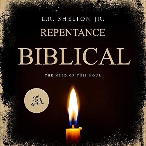 Biblical Repentance Titelbild