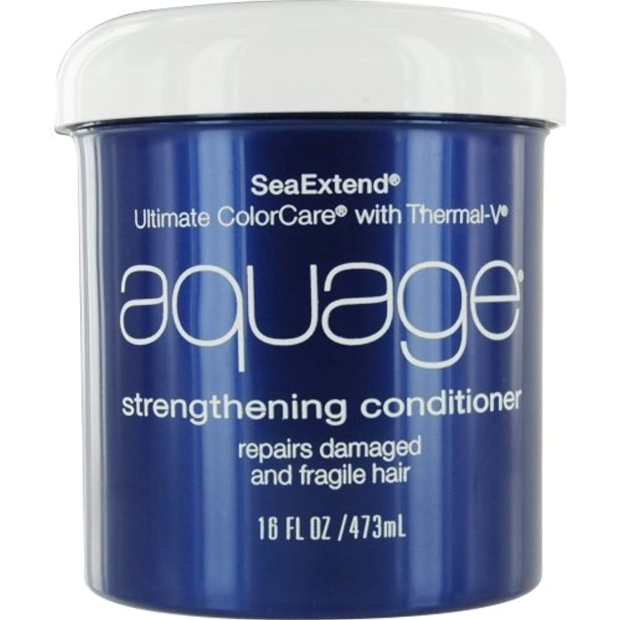 元に戻す上下する森林Seaextend Ultimate Colorcare with Thermal-V Strengthening Conditioner