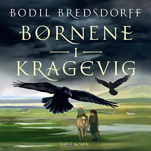 Børnene i Kragevig cover art