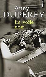 Le Voile noir d'Anny Duperey