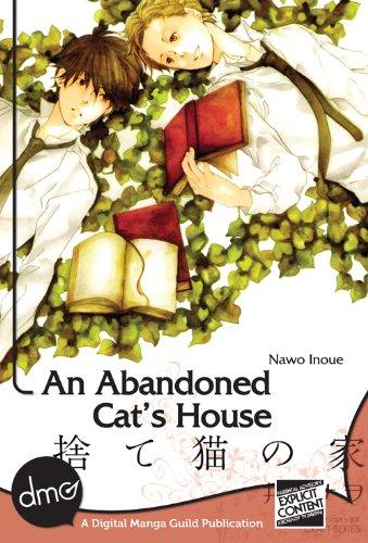 An Abandoned Cat's House (Yaoi Manga) (English Edition)