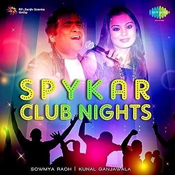Spykar Club Nights