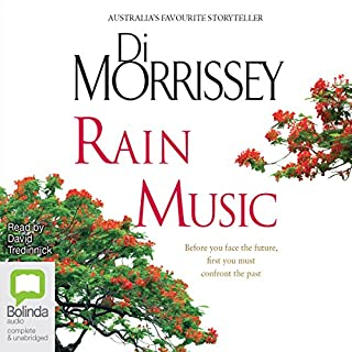 Rain Music cover art