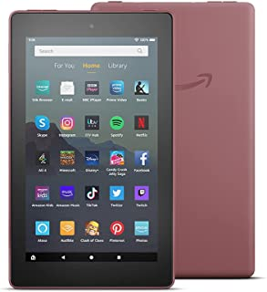 """Fire 7 Tablet 