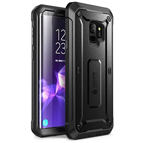 online retailer 89068 7574a Samsung S9 Tough Case: Amazon.co.uk