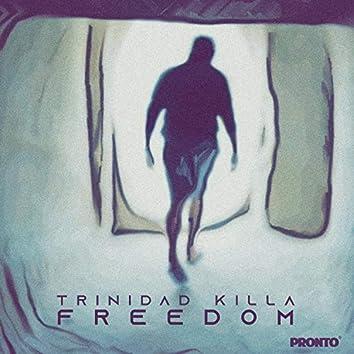 Freedom (Dj Magnet Intro)