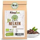 Nelken ganz Bio (100g) Gewürznelken getrocknet handverlesen Gewürz vom-Achterhof